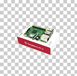 Raspberry Pi 3 Wi-Fi Camera Module Multi-core Processor PNG