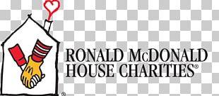 Ronald McDonald House Charities Charitable Organization Donation Family PNG