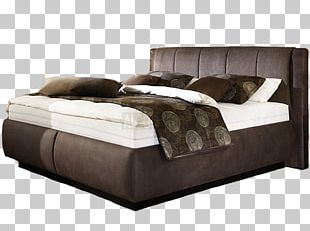 Box-spring Bed Mattress Breckle Furniture PNG