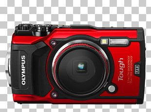 Camera Underwater Photography Olympus PNG