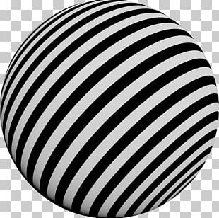 Monochrome Photography Sphere Black And White PNG