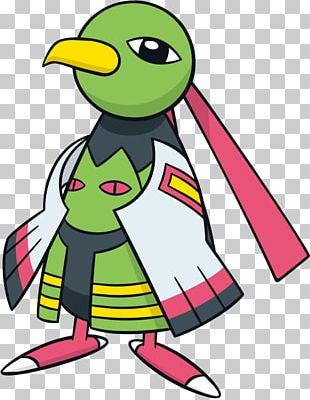Xatu Pokémon Red And Blue Pokédex Natu PNG