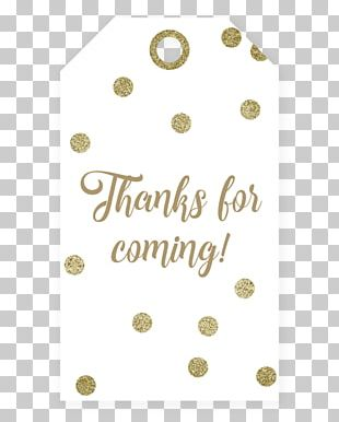 Party Baby Shower Birthday Gold Child PNG