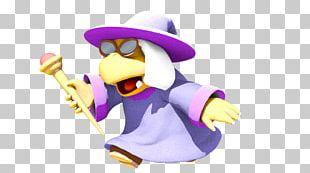 Super Mario Bros. Bowser Paper Mario Kamek PNG