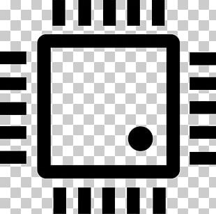 Central Processing Unit Computer Icons Computer Hardware PNG