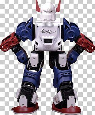 Humanoid Robot Robot Kit Microbotics PNG