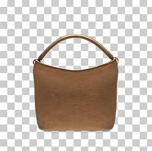 Hobo Bag Leather Brown Messenger Bags PNG