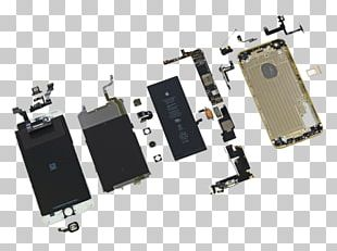 IPhone 6 Plus IPhone 5 IPhone 4S Product Teardown PNG