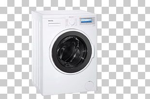Direct Drive Mechanism Washing Machines LG Corp Home Appliance Combo Washer Dryer PNG
