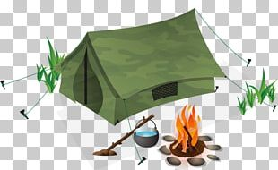 Camping Tent Outdoor Recreation Picnic PNG