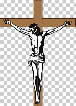 Christian Cross Crucifixion Of Jesus Depiction Of Jesus Christianity PNG