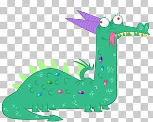 Dragon Spike PNG