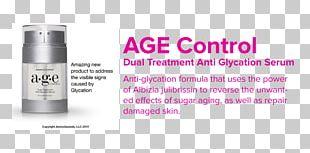 Skin Care Glycation Anti-aging Cream Periorbital Dark Circles PNG