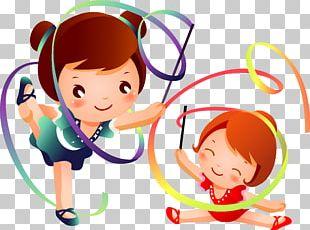 Dancer Cartoon Child PNG
