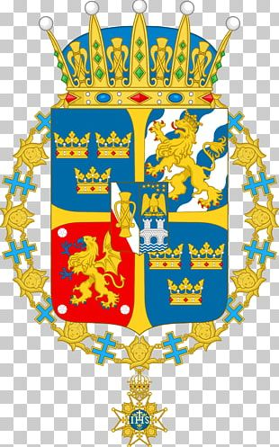 Prince Of Wales Royal Highness Order Of The Garter Coat Of Arms Of Sweden PNG