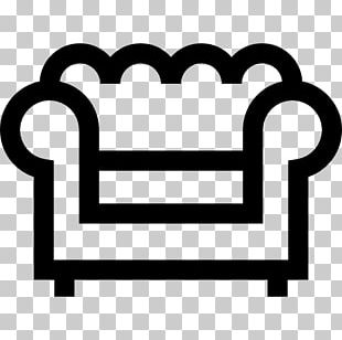 Chair Furniture Computer Icons Couch Encapsulated PostScript PNG