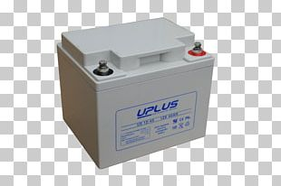 Electric Battery Electronic Component VRLA Battery Ampere Hour Electronics PNG