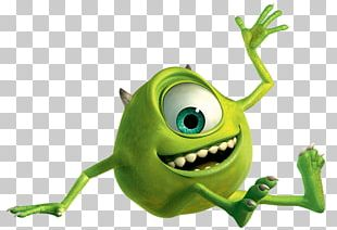 Mike Wazowski James P. Sullivan Boo Randall Boggs Monsters PNG