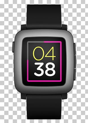 Pebble Time LG Watch Urbane Smartwatch PNG