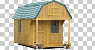 Shed Window Building Garage Virginia PNG