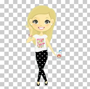 Doll Cartoon Character Figurine PNG