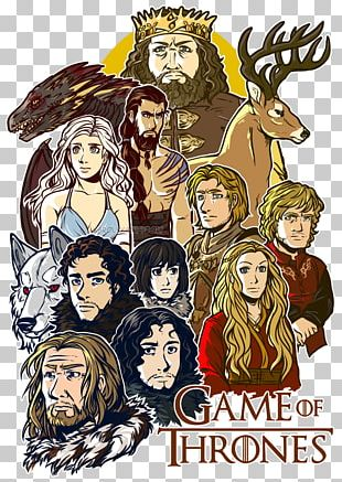 Game Of Thrones T-shirt Daenerys Targaryen Khal Drogo Jon Snow PNG