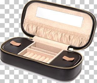 Casket Jewellery Leather Case Box PNG