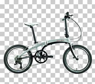 Brompton Bicycle Folding Bicycle Electric Bicycle Bike Rental PNG
