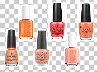 Nail Polish OPI Products OPI Nail Lacquer Swatch Spring PNG