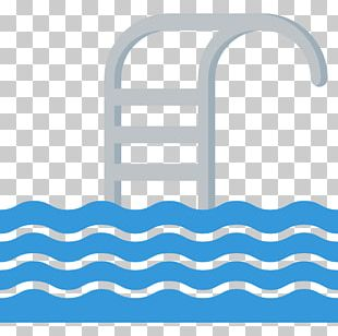 Swimming Pool Scalable Graphics Icon PNG