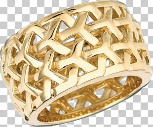 Wedding Ring Silver Gold Jewellery PNG
