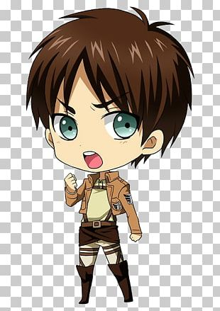 Eren Yeager Mikasa Ackerman Armin Arlert A.O.T.: Wings Of Freedom Attack On Titan PNG