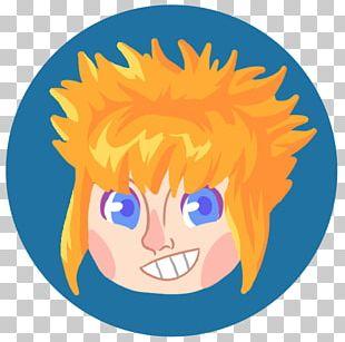 Nose Smiley Desktop PNG