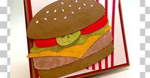Fast Food Hamburger Cheeseburger French Fries Hot Dog PNG
