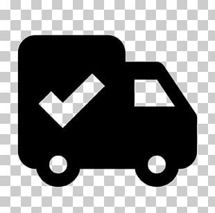 Freight Transport Computer Icons Car Ship PNG