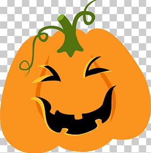 Jack-o'-lantern Halloween Pumpkin Pottery PNG