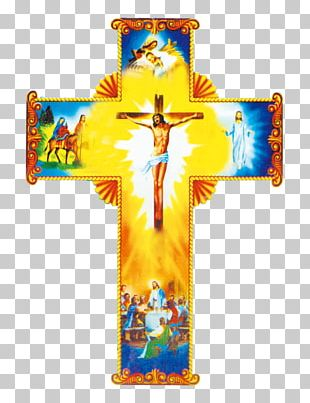Christian Cross Crucifixion Of Jesus PNG