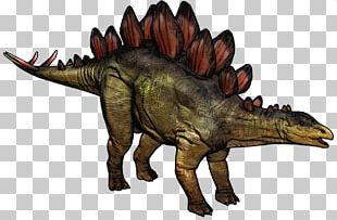 Stegosaurus Triceratops ARK: Survival Evolved Spinosaurus Dinosaur PNG