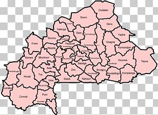 Republic Of Upper Volta Province Of Burkina Faso Ouagadougou Subdivisions Of Burkina Faso Tougan PNG