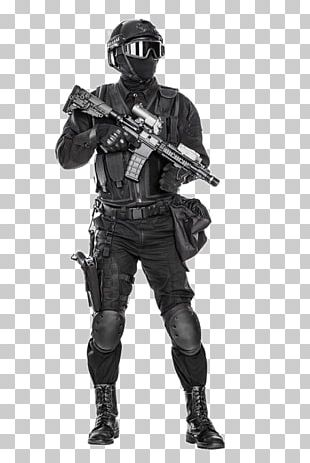 Airsoft SWAT Soldier Stock Photography Police Officer PNG