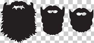 Beard Santa Claus PNG