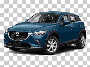 2018 Mazda3 Car Mazda CX-5 2018 Mazda CX-3 Sport PNG