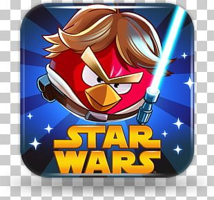 Angry Birds Star Wars II Angry Birds 2 Angry Birds Star Wars HD C-3PO PNG