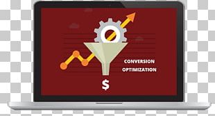 Digital Marketing Sales Process Conversion Rate Optimization Lead Generation PNG