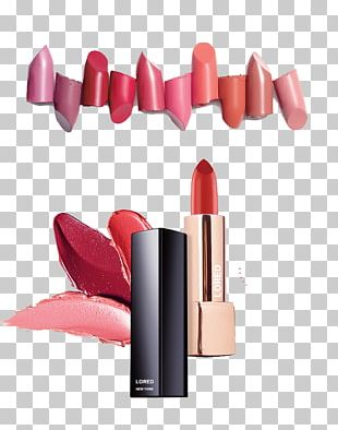 Lipstick Lip Balm Sunscreen Cosmetics PNG