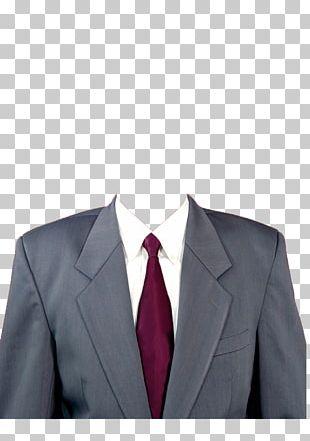 Suit Necktie Blazer Formal Wear Tuxedo PNG