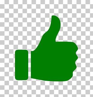 Thumb Signal Computer Icons Social Media World PNG