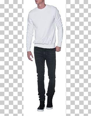 T-shirt Replay Jeans Denim PNG