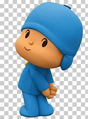 Valentine's Day Child Detective Pocoyo Love Greeting & Note Cards PNG
