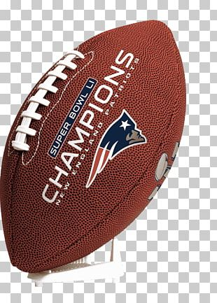 New England Patriots Sporting Goods NFL Protective Gear In Sports Ball PNG